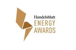 Logo Handelsblatt Energy Award