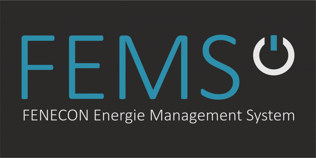 FENECON Energie Management System Logo